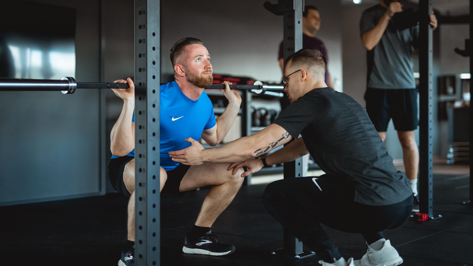 """Fitness und Gesundheit braucht mehr als """"nur"""" Sport"""